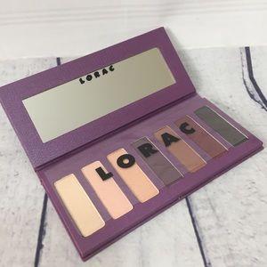 LORAC Makeup - New Lorac Plum skinny 7 eyeshadow makeup palette